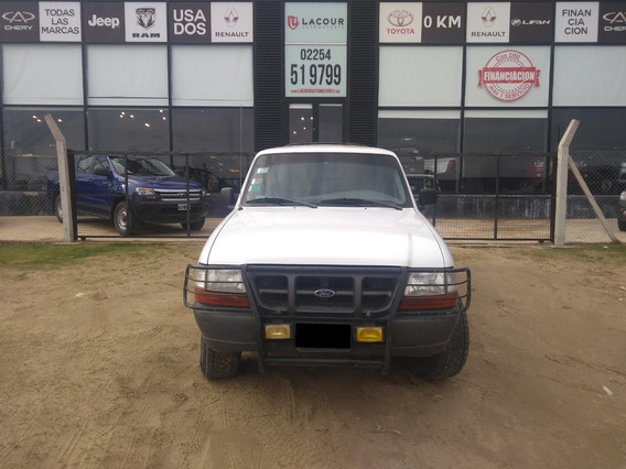 Ranger 2.5 Cd Xl 4x4