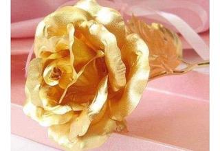 Rosa Eterna Ideal San Valentín Día De Las Madres Etc