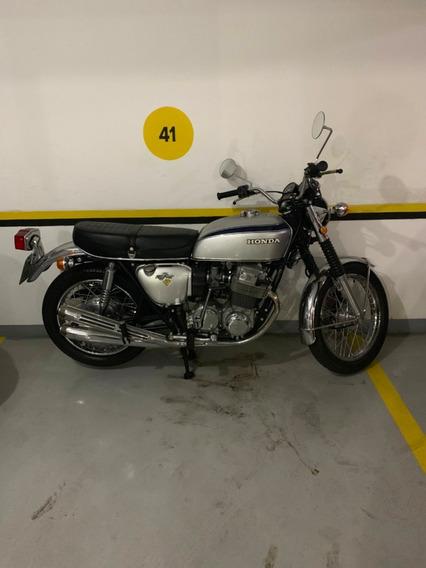 Honda Cb750k Sete Galo