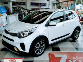 Kia X-line Mecánico 2019