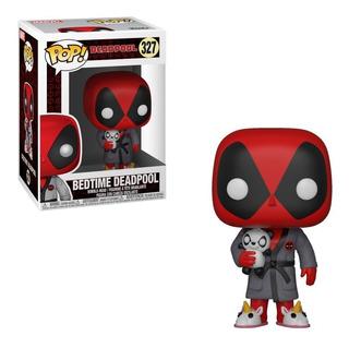 Marvel Deadpool #327 Funko Pop! Soy Gamer
