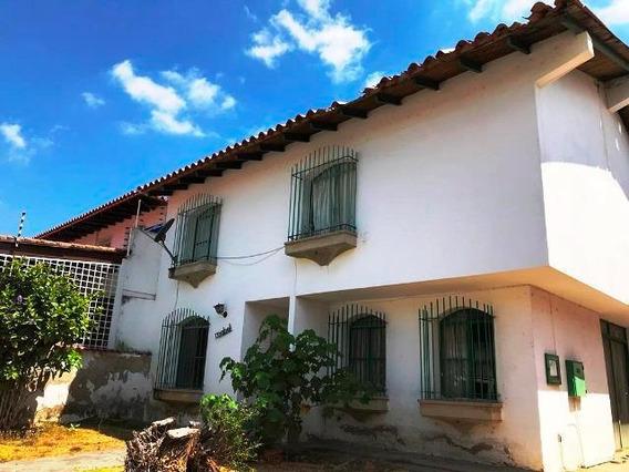 Casa En Venta Terrazas Del Club Hipico Jeds 19-8934 Baruta