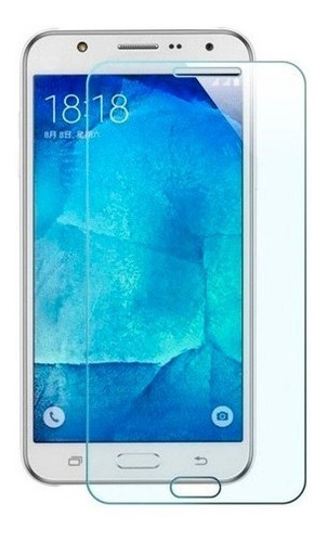 Imagen 1 de 4 de Vidrio Templado 9h Samsung J2 J4 J5 J6 J7 J8 Prime Plus Core
