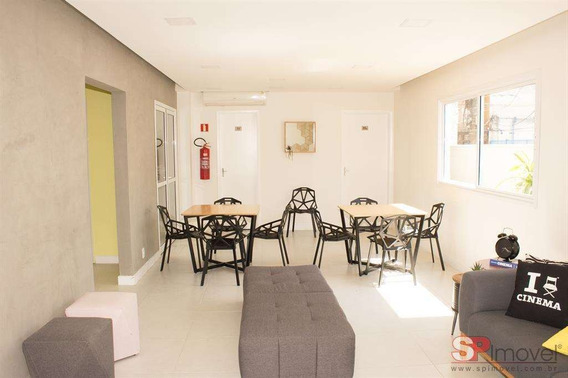 Apartamento Para Venda Por R$199.000,00 - Brás, São Paulo / Sp - Bdi20436