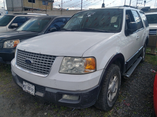 Ford Expedition 2005 5.4 Xlt Plus Tela At