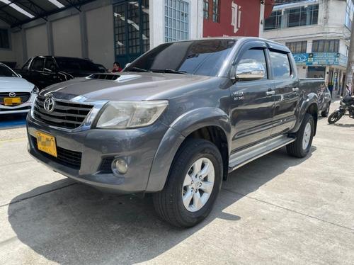 Toyota Hilux Srv Dsl 3.0 4x4