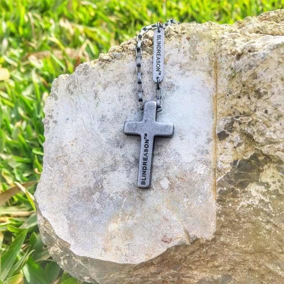 Crucifixo Blindreason