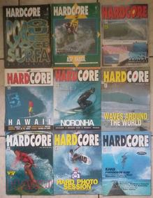 Hardcore Anos 2000 Col. N°216 A 257- R$19 Por Unidade Fluir