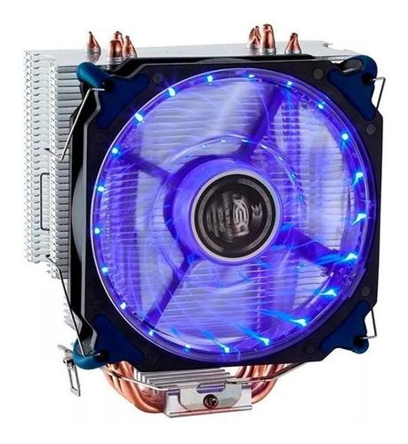Cooler Gamer Pc Amd Intel 1551 2011 2066 Xeon Ryzen Am4 130w