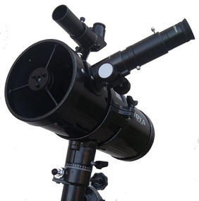 Telescopio Rf 114mm Toya Skyview Hrt 114ltaz2p