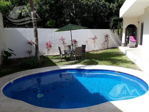 Casa En Renta En Villa Magna Cancun