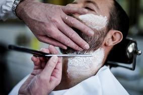 Talco Neutro Corpo Barba Barbearia Pés Depilação Pele 1kg