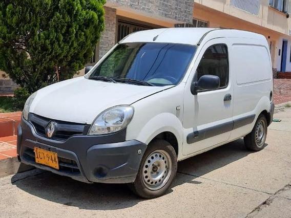 Renault Kangoo Kangoo 4x2 Aire Acondicionado