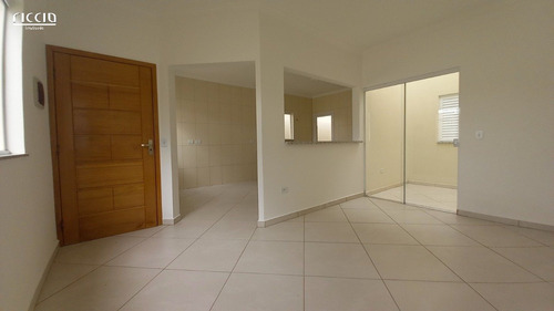 Casa - Residencial Parque Das Palmeiras  - Ref: 8634 - V-ri4263