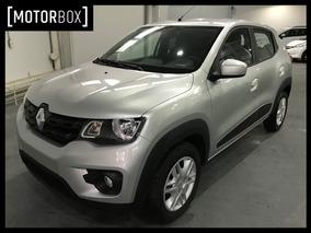 Renault Kwid 1.0 Life Sce 66cv 0km 2019 Motorbox !!!!!!!!