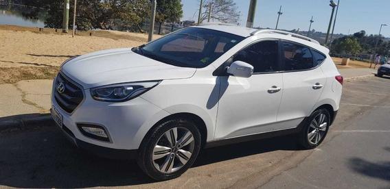 Hyundai Ix35 Mpfi Gl 16v Flex 4p Automático