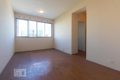Apartamento À Venda - Campo Belo, 2 Quartos,  73 - S893005507