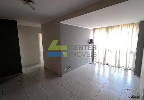 Imagem 1 de 10 de Apartamento - Vila Clementino - Ref: 13771 - V-871768