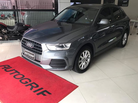 Audi Q3 1.4 Tfsi 150cv Attraction 2017