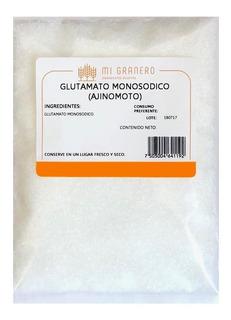 Glutamato Monosodico Ajinomoto Granel 1 Kilogramo