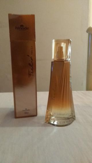 Perfume Original Lançamento Feelin
