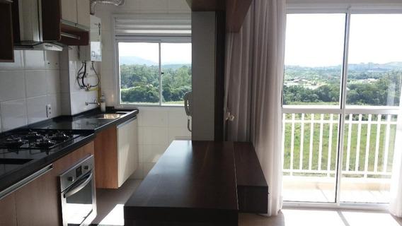 Apartamento Em Nova Mogilar, Mogi Das Cruzes/sp De 48m² 2 Quartos Para Locação R$ 1.700,00/mes - Ap440916