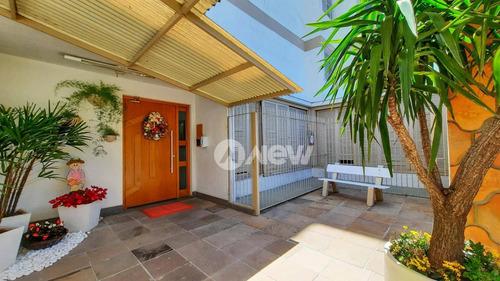 Imagem 1 de 19 de Apartamento À Venda, 52 M² Por R$ 212.000,00 - Pátria Nova - Novo Hamburgo/rs - Ap3172