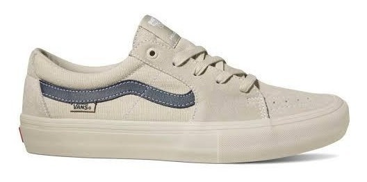 Vans Sk8 Low Pro Smokeout