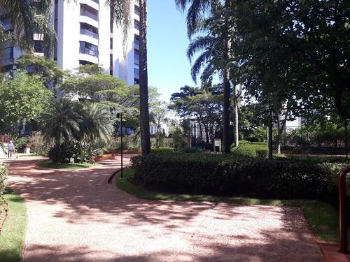 Imagem 1 de 15 de Apartamento Em Jardim Anália Franco  -  São Paulo - 1695