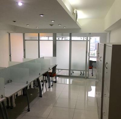 Oficina En Torre Wtc 80 M2, Piso 23