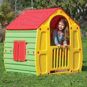 Casinha Infantil De Criança De Brinquedo Magical