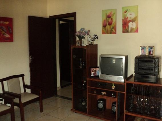 Casa Com 3 Quartos Para Comprar No Serrano Em Belo Horizonte/mg - 20728