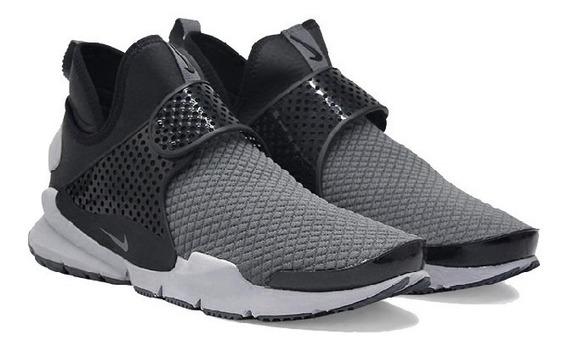 Tênis Nike Sock Dart Mid Se - Tam. 44 E 38 - 100% Original
