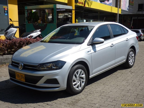 Volkswagen Virtus Trendline