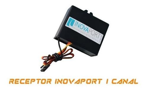 Receptor Inovaport Frequência 310 Mhz Hdl