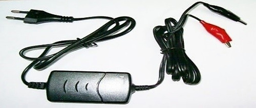 Cargador Bateria 12v Carga 4 A En 5hrs - 7 A En 10hrs