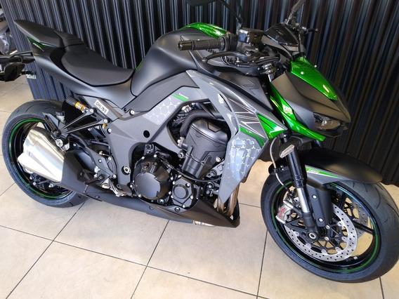 Kawasaki Z1000r 2020 0km Kawasaki Quilmes