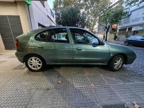 Renault Megane Bic Expression 1.6sl