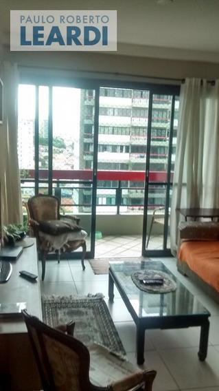 Apartamento Pompéia - São Paulo - Ref: 458686