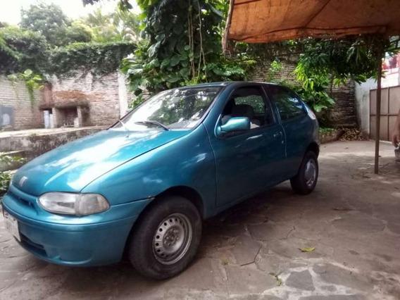 Fiat Palio Usado Tomo A Buen Precio Financio Con Dni