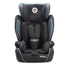 Cadeira Para Automóveis Da Weego, Conforto E Segurança!!!