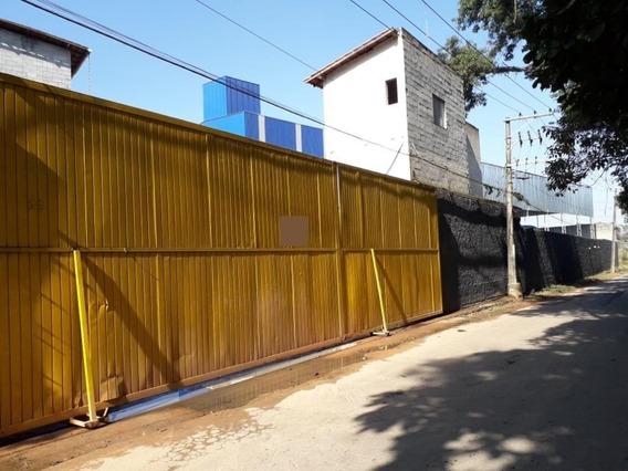 Galpão Para Alugar, 500 M² Por R$ 5.000,00/mês - Veraneio Maracanã - Itaquaquecetuba/sp - Ga0321