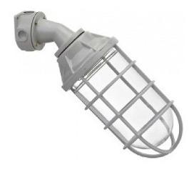 Luminária Blindada 300w E27 Olivo Promoção