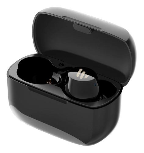 Fone de ouvido in-ear sem fio Edifier TWS1 black