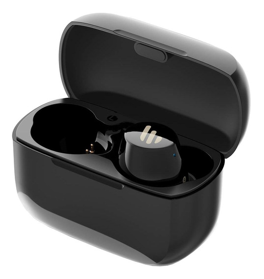 Fone de ouvido sem fio Edifier TWS1 black