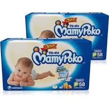 Fraldas Calça Mammy Poko Descartável A Melhor Fralda