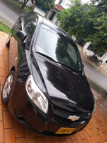Chevrolet Sail Full Equipo Original