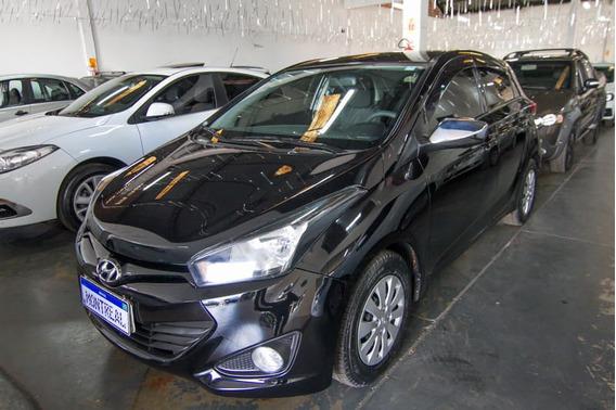Hyundai Hb20 1.0 Flex Comforplus