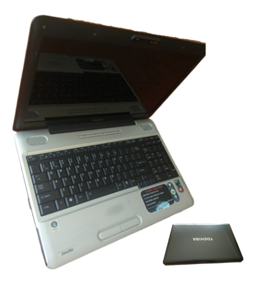 Sucata Completo-notebook Satellite L505d-s5963 Toshiba