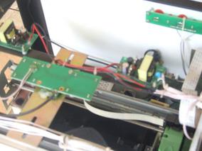 Impressora De Unhas Nail Printer Np06-f5 Retirada De Peças